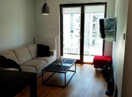 Cristina Apartment