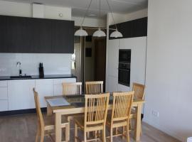 Kotkapoja Apartment