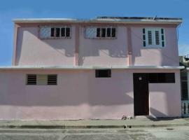 Hostal Casa Miguel, Baracoa (La Playa yakınında)