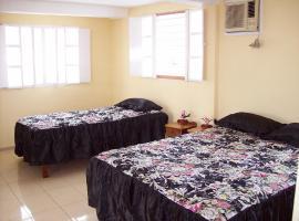 Hostal Casa Dorkis, Baracoa (La Playa yakınında)