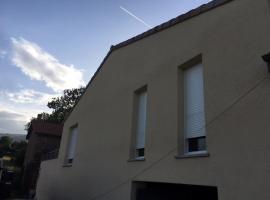 Appartement confortable et spacieux, Roisey (рядом с городом Véranne)
