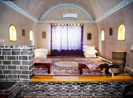 Sogdiana Guesthouse