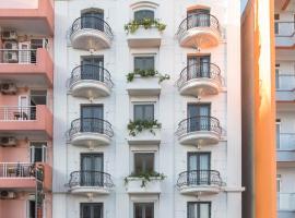 Sofia Tam Dao Hotel & Spa, Tam Ðảo