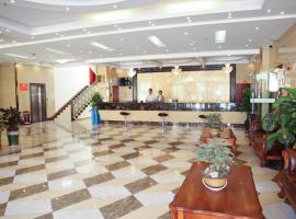 Sertar Hotel, Sertar