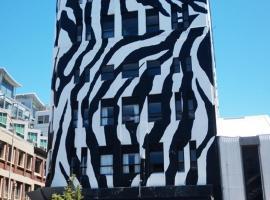 Wild Zebra Backpackers