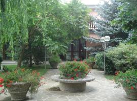 agrifoglio, Villaneto (Francavilla in Sinni yakınında)