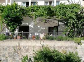 Christos House, Kakopetria