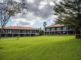 Royal Solwezi Hotel, Solwezi