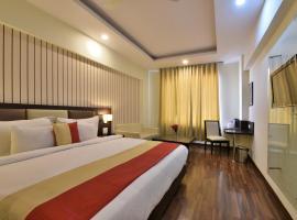 Hotel Madhuban,Haridwar