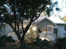 Rose Cottage @ Broke, Broke (Bulga yakınında)