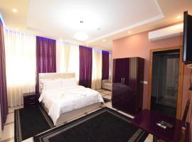 Buna Park Hotel
