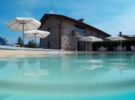 Agriturismo Borgo Chiasalp, Moimacco (Remanzacco yakınında)