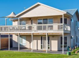 Rocks Beach House Victor Harbor, Hayborough (Port Elliot yakınında)