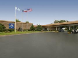 Americas Best Value Inn Fort Worth/Hurst