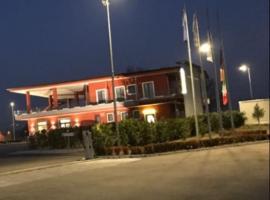 Caffetteria La Terrazza Hotel