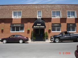 Hotel Harbour Grace, Harbour Grace (Cavendish yakınında)