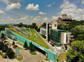 Portobello Wellness & Yacht Hotel, Esztergom