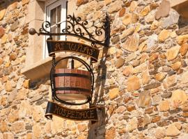 As Vinas, Galdo (Merille yakınında)