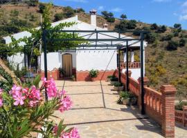 Casa Encina, Alora (El Chorro yakınında)