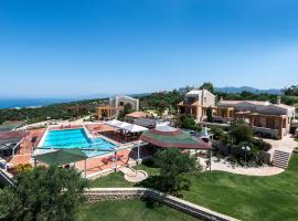 Enastron Villas, Кипарисия (рядом с городом Psárion)