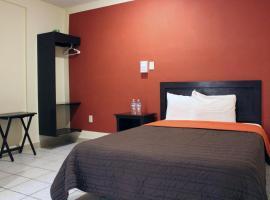 Hotel Maya Becan