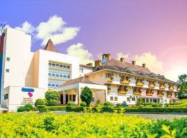 Thermas Piratuba Park Hotel, Piratuba (Capinzal yakınında)