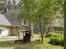 Nature Guest House