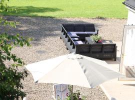 Cuilcagh Luxury Studio, Эннискиллен (рядом с городом Letterbreen)