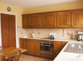 Eagle View Holiday Home, Moone (Near Ballitore)