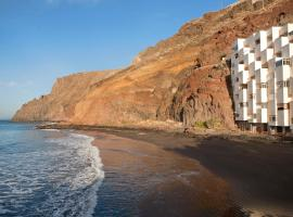 Luxury Apartment Beach and Mountain, Santa Cruz de Tenerife (La Montañita yakınında)