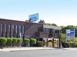 Macintyre Motor Inn, Goondiwindi