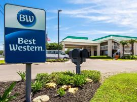 Best Western Flagship Inn
