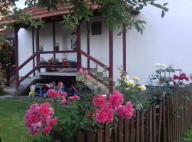 Apartment Dil, Kulen Vakuf