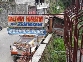 Halfway Homestay - Richard's Place