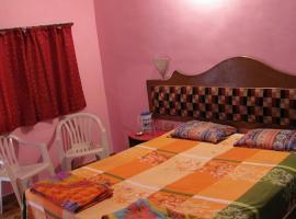 1 BR Guest house in Gorai, Mumbai (C487), by GuestHouser, Gorai
