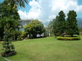 Suan Soi Dao Villa, Ban Thap Sai (Near Pailin Province)