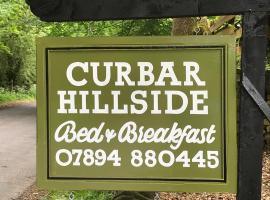 Curbar Hillside B&B