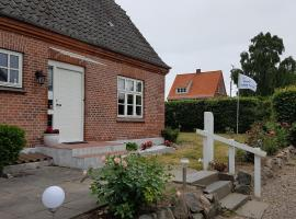 Nordisk Ferie Bed & Breakfast, Rudkøbing