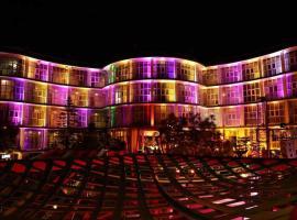 Hotel Barog Heights