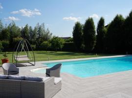 Residence Le Palme, Torrazza Piemonte