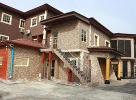 Cute Villa Hotel and Suites, Uyo