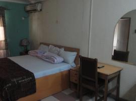 Hallmark Suites, Itori, Itori