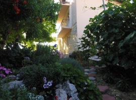 Apartments Olivera