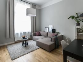 4* Vintage Apartment Zagreb