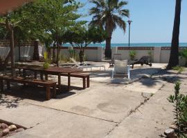 Chalet Playa Casablanca Almenara, Almenara