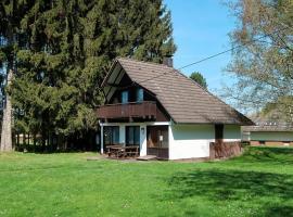 Ferienhaus Frielendorf 104S, Frielendorf