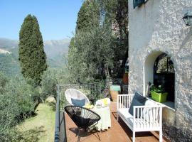 Casa Glicine 185S, Praelo