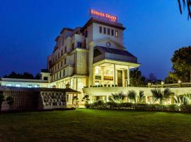 Konark Grand Hotel, Mirzāpur