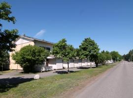 Three bedroom apartment in Raisio, Mäntykankareenkatu 12
