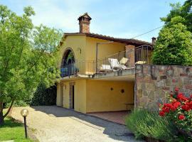 Casa Ginevra 150S, Castelfiorentino (Granaiolo yakınında)